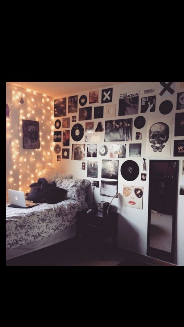 Diy Room Decor Grunge